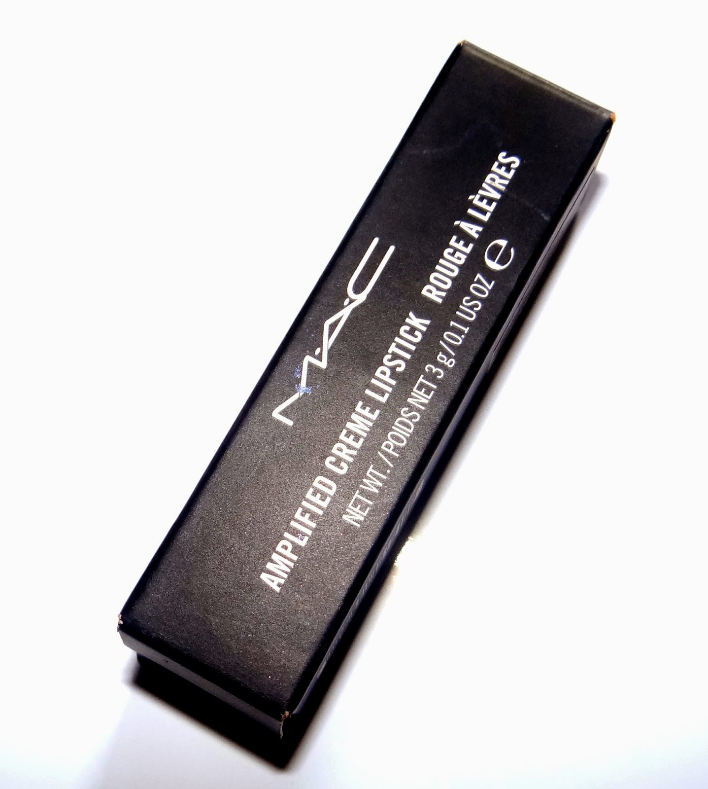 MAC Up the Amp Lipstick - Review and swatches, beauty blogger, Indian Beauty Blogger, Chamber of Beauty