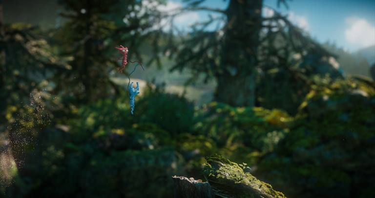 Unravel Two PC Full Español