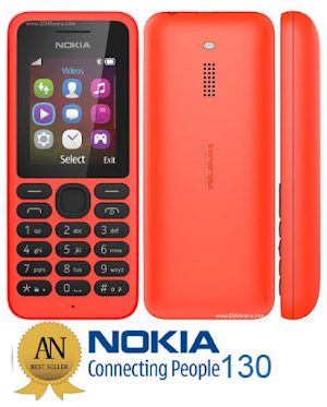 Jual Handphone Baru Nokia 130