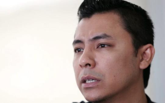 Tak Tahan Dikritik, Syamsul Yusof 'Sound' Redza Minhat