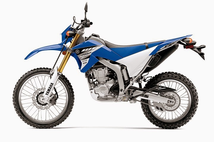 Spesifikasi Harga Yamaha WR250R