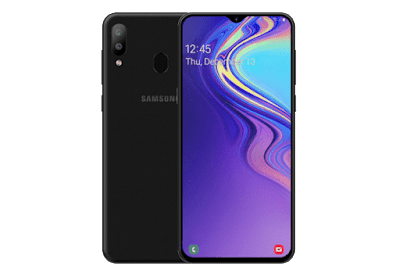Download Samsung Galaxy M10 Stock Wallpapers