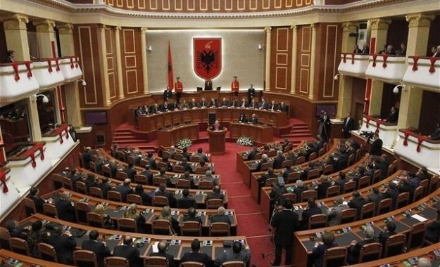 Ανθελληνικό παραλήρημα στην Αλβανική Βουλή