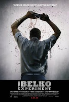 The Belko Experiment (2017) Poster