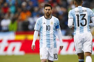 مشاهدة مباراة الأرجنتين وفنزويلا بث مباشر بتاريخ 22-03-2019 مباراة ودية