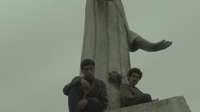 """Axel Alberigi e Bruno Cons lançam o vídeo """"7 Raios"""" AA"""