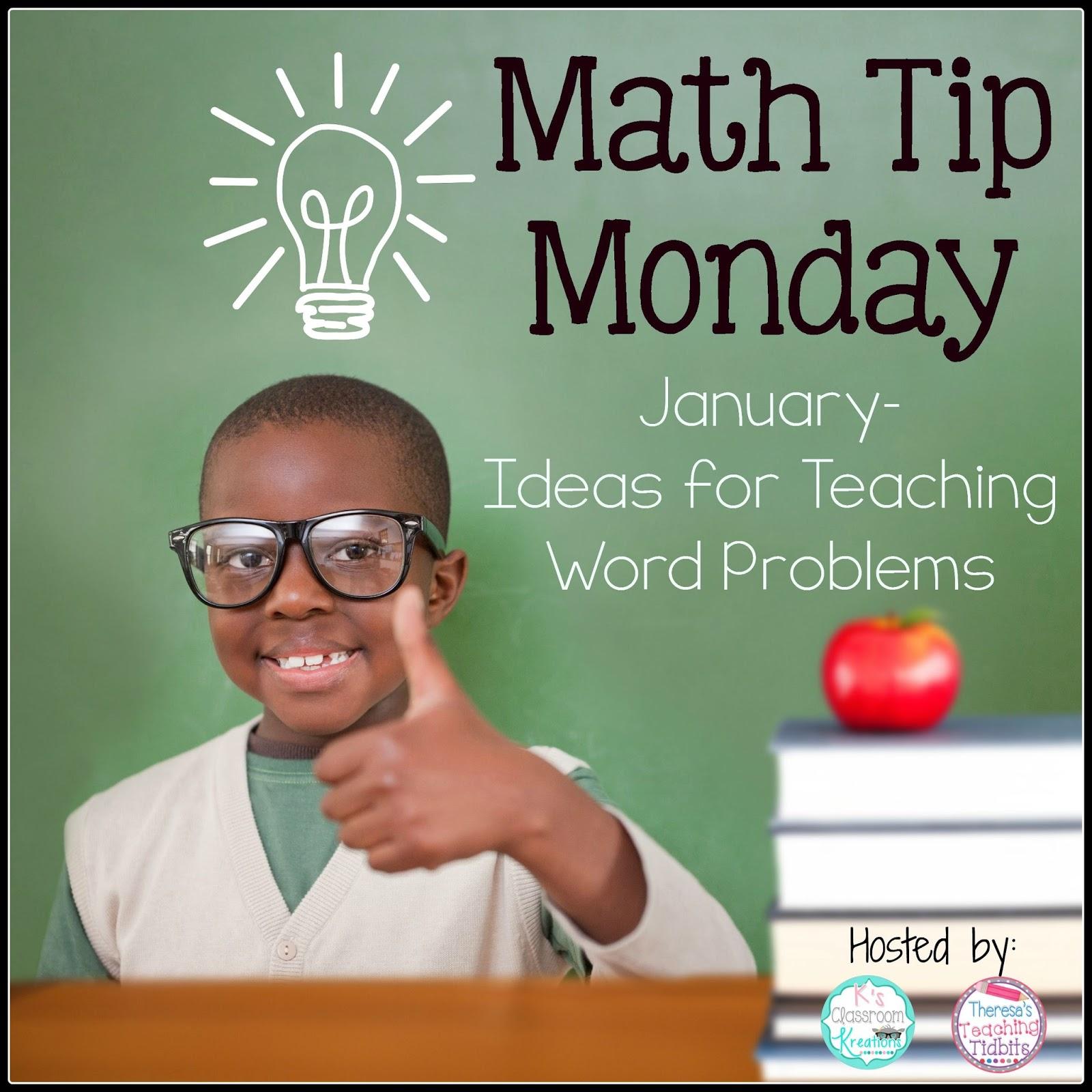 Little Country Kindergarten Math Tip Monday Teaching