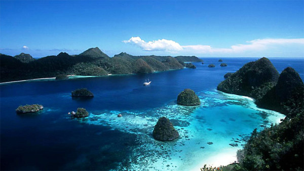 Kepulauan Karimunjawa di Jepara