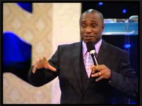 Understanding your supernatural identity By David Ibiyeomie