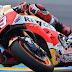 Jelang MotoGP Catalunya, Marquez Akui Kehebatan Rossi