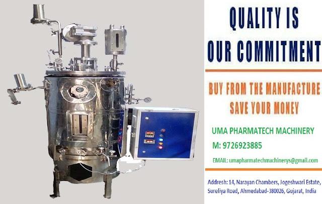 fermetner bioreactor