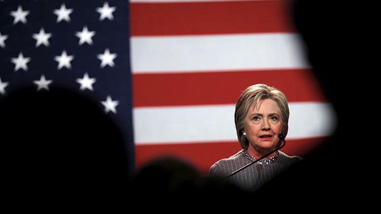 'Killary más republicana que los republicanos': sobrevirirá el mundo una presidencia de Hillary Clinton?