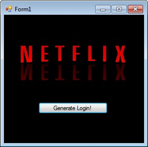 netflix checker 0.2.2 download