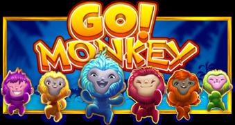 Go Monkey EMPIRE777
