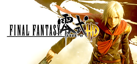 Baixar Final Fantasy Type-0 HD (PC) 2015 + Crack