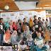 Milad Ke-2 Tapis Blogger : Undang Selebgram Lampung