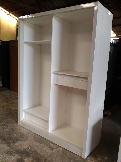 Tri karya furniture,pemesanan lemari cutom bekasi
