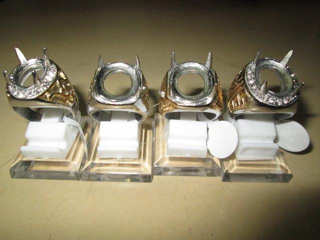 CNC Phoneshop Jual Ring Cincin Stainless Cowok Kodian