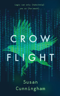 Crow Flight, Susan Cunningham, InToriLex