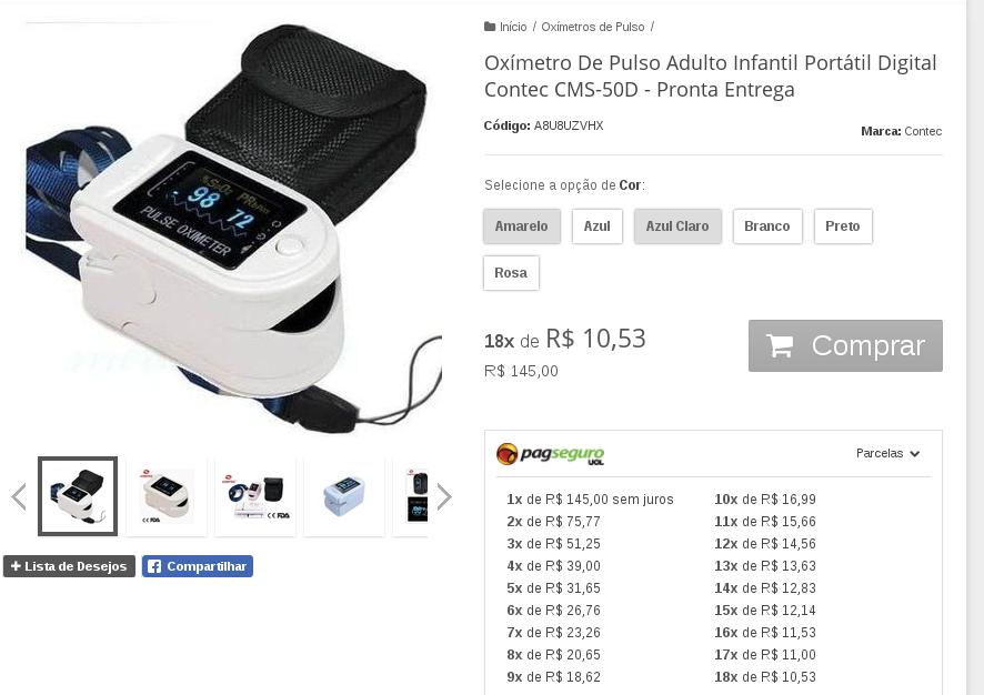 http://oximetrosdepulso.lojaintegrada.com.br/oximetro-de-pulso-adulto-infantil-portatil-digital-contec-cms-50d-pronta-entrega
