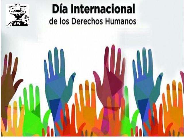 Día Internacional de los Derechos Humanos en imágenes