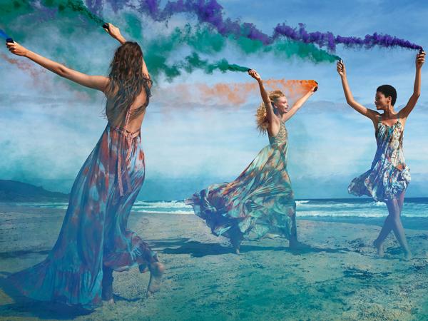 Zara campaña primavera verano ropa para mujer