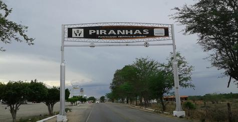 Jovem é assassinado a tiros na Fazendinha, em Piranhas