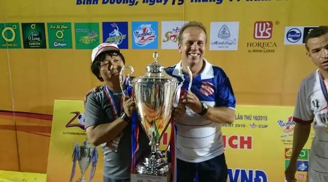 Pelatih Indonesia di Timnas Timor Leste Dijatuhi Sanksi Berat AFC