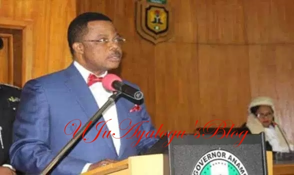 Anambra, one of the safest states in Nigeria — Obiano