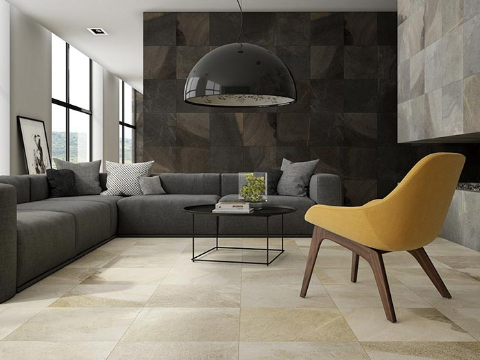 tasarımsal oturma odası fikirleri