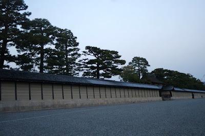 10D9N Spring Japan Trip: Kyoto Gyoen National Garden