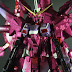 "1/100 Legend / Providence Gundam ""Sakura of Scarlet"" Custom Build"