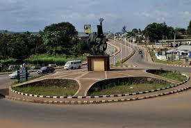 urban renewal, Enugu State gives street traders 14days ultimatum