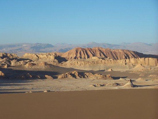 Fuso horário de San Pedro do Atacama x Brasil