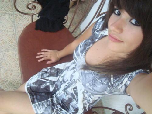 Sandra Vanessa Rodriguez del Metroflog ~ Chavas Metroflog