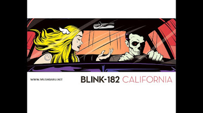 Download Lagu Blink 182 - Full Album California (2016)