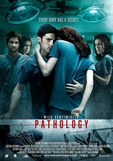 Pathology อำมหิตหลอนดับจิต
