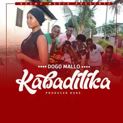 Download Audio | Dogo Mallo - Kabadilika (Singeli)