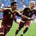 Samuel Sosa sueña con llegar a un Mundial con Venezuela
