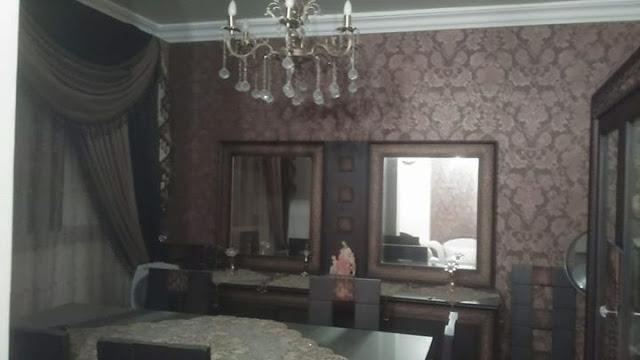 شقة للبيع في ميامي الجديدة قريية من شارع 45 سوبر لوكس
