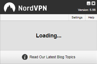 Install Nord VPN