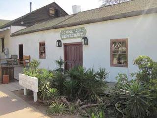La Casa de Machado y Silvas