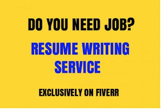 juliedav77 best resume writer on fiverr