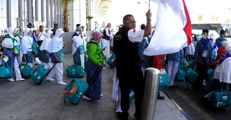 Catat! Ini Hak Jamaah Haji Indonesia Selama Berada di Makkah
