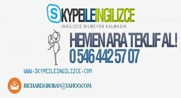 Online İngilizce Eğitimi