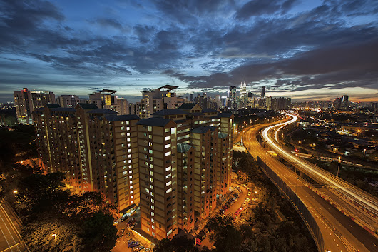What You Should Take Note Of When Buying A High-Rise Condominium? ~ Izzati Suhaide