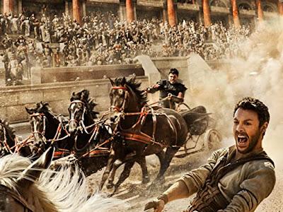 Movie: Ben-Hur (2016) (Download Mp4)