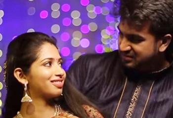 Kerala Hindu Wedding Highlight 2017 | Akhil & Sruthi