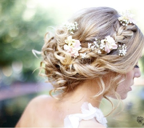 4 Perm Bridal Hairstyles That You Can Try Right Too: Jill By Gilbert: November 2012
