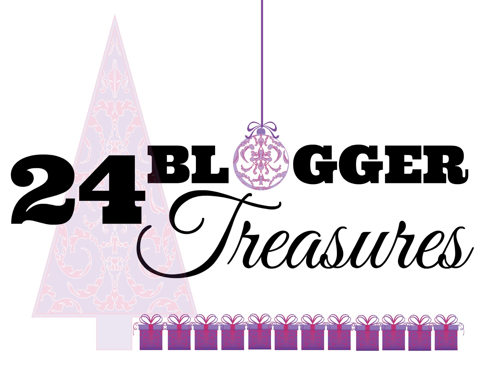 24 blogger treasures Adventskalender 2014